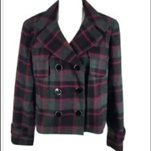 Worthington Woman Short Jacket